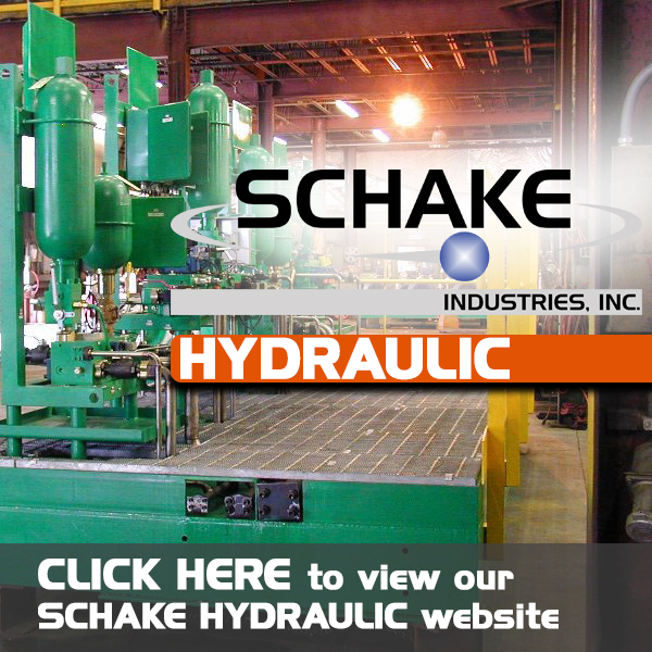 Schake Hydraulic Link 2